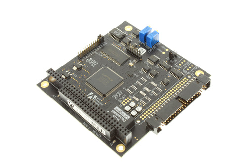 STX104-ND 16-bit Analog Input COTS Module with One Million Sample FIFO - Apex Embedded Systems LLC