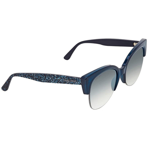 Jimmy Choo Sunglasses for Women - Up to 30% off at Lyst.com