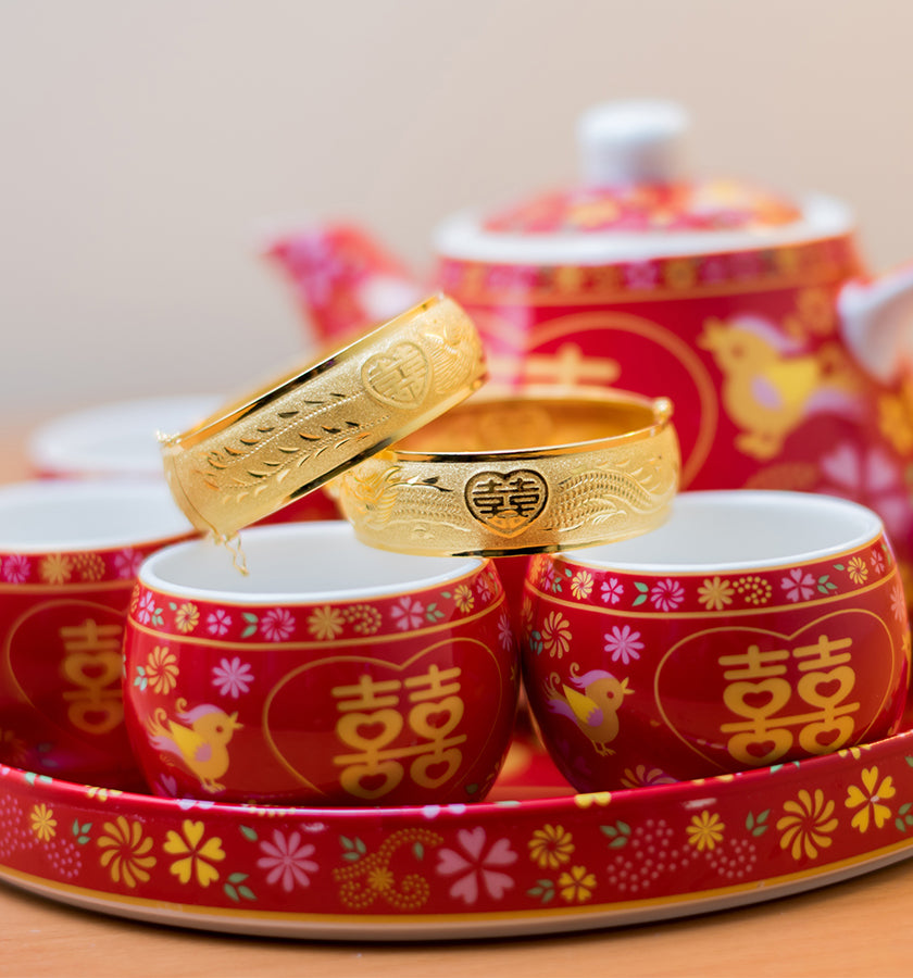 Asian Wedding Gift Baskets: CHINESE WEDDING GIFTS AND THEIR MEANINGS
