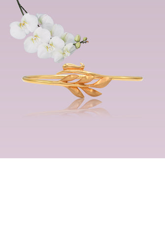18K Gold  Collection. Discover The Beauty of 18K Gold