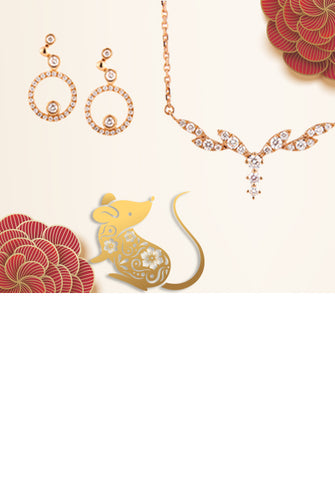 All Collection. Luxurious Treasures for any Occasion