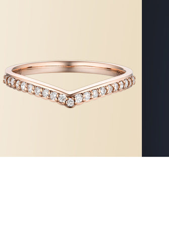 Diamond Collection. Be Brilliant in the Finest of Diamonds