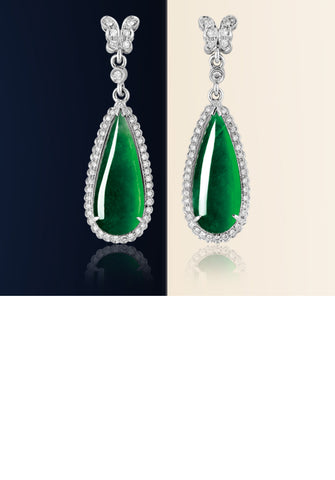 Earring Collection. Turn Heads in an Array of Beautiful Adornments