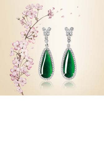 Earrings Collection. Turn Heads In Beautiful Adornments