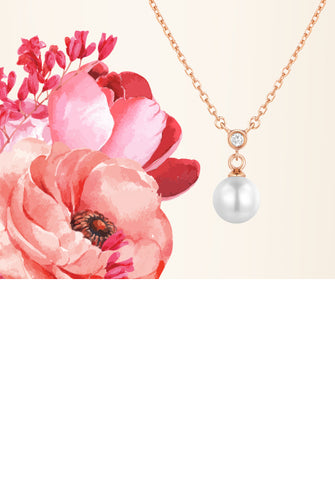 Striking Necklaces for Him and Her
