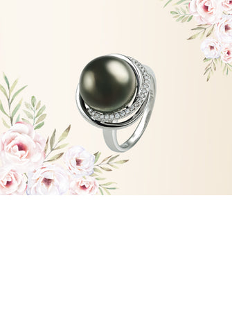 Pearl Collection. Elegance From the Ocean, Akoya, South Sea and Freshwater Pearls