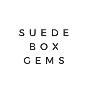 Suede Box Gems