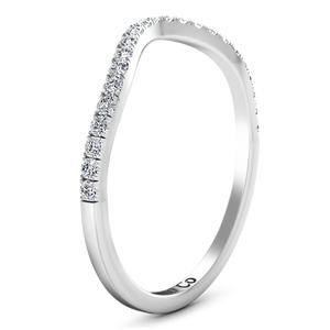 Diamond Wedding Band Dream