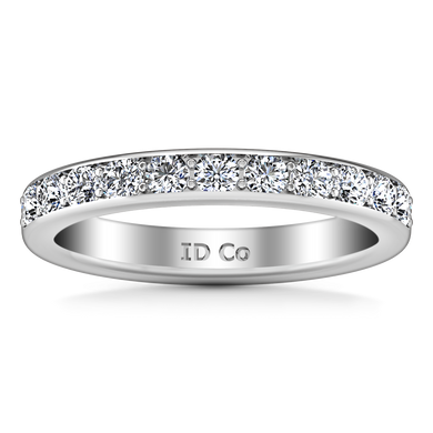 Diamond Wedding Band Allure