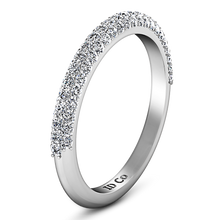 Load image into Gallery viewer, Diamond Wedding Band Royal