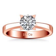 Load image into Gallery viewer, Solitaire Engagement Ring Icon
