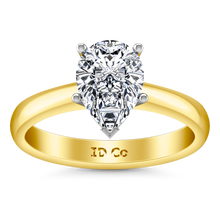 Load image into Gallery viewer, Solitaire Engagement Ring Hillary