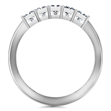 Load image into Gallery viewer, Diamond Wedding Band Gwen