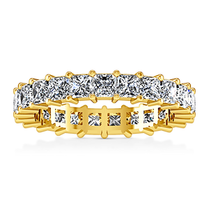 Eternity Ring Vida 1.75 Cts 14K Gold