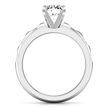 Load image into Gallery viewer, Pave Engagement Ring Jazz