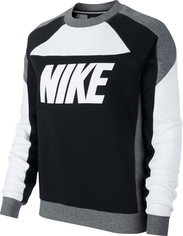 Women's Nike Sportswear Fleece Crew Sweatshirt