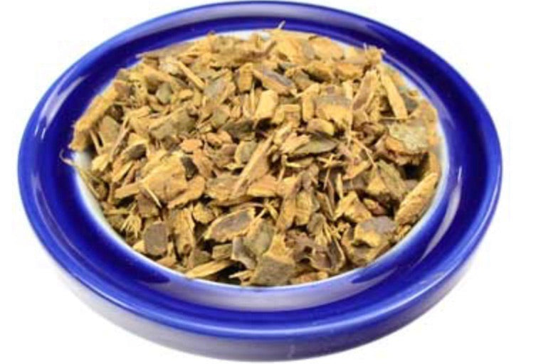 Bayberry Tree Bark cut 2oz (Myrica cerifera)
