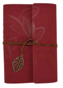 Red Leaf journal