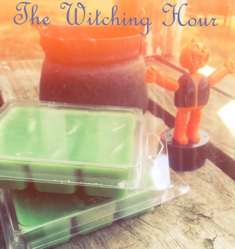 The Witching Hour Soy Wax melts