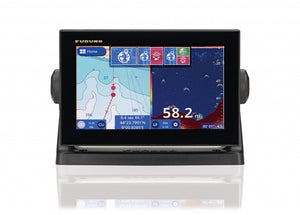 "COMBO DEAL! 9"" GP1971F+Transducer+ Chartcard"