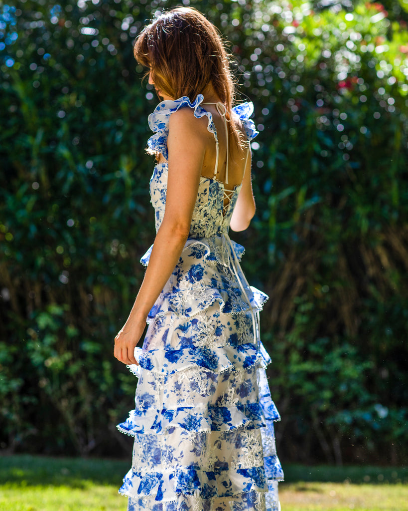 The Maribelle Dress