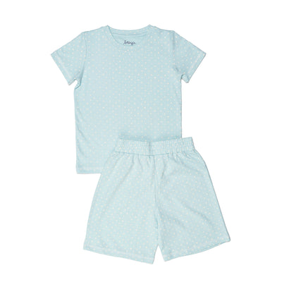 Criss-Cross Short Set - Beezú Baby