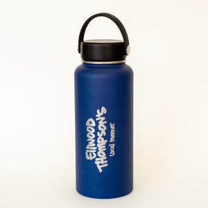 Ellwood's Hydroflask 32 oz. Wide Mouth Bottle