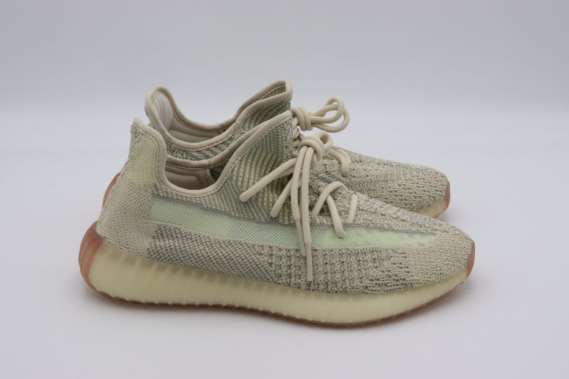 adidas Yeezy Boost 350 V2 Citrin (Reflective)