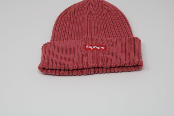 Supreme Overdyed Beanie (SS20)