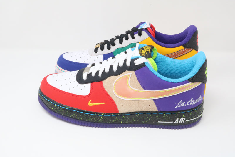 Nike Air Force 1 Low What The LA