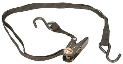 Muddy Ratchet Strap 3pk CR99-V3