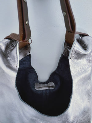Talego Kaya-LEATHER SHOULDER BAG-Colombian Label Co.