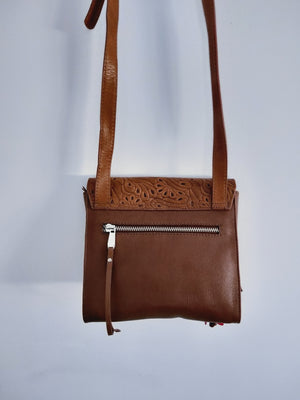 Cross Body Bag Bandolera ( Manzoni )-CROSS BODY-Colombian Label Co.