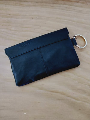 Clutch ( Black )-CLUTCH-Colombian Label Co.