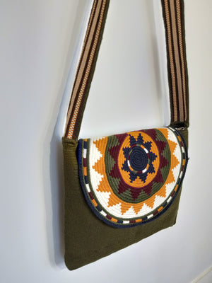 Mochila ( Rectangular )-Mochilas-Colombian Label Co.