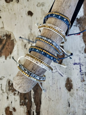 Bracelets ( Tejidos )-Bracelets-Colombian Label Co.