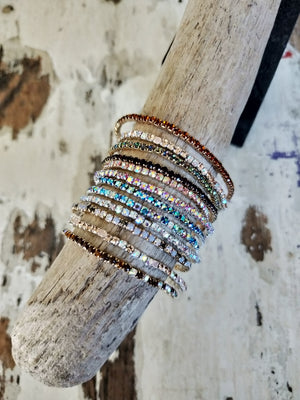 Bracelets ( Spark )-Bracelets-Colombian Label Co.