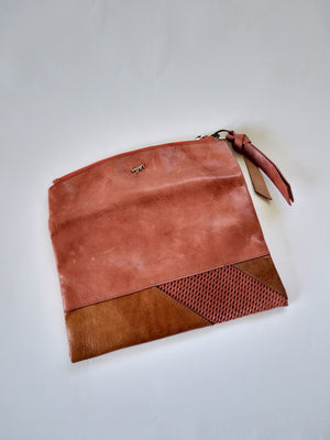 Clutch ( Red )-CLUTCH-Colombian Label Co.
