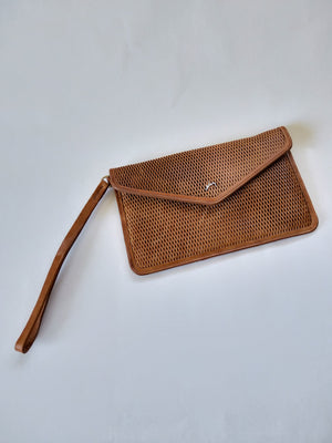 Clutch ( Dalia )-CLUTCH-Colombian Label Co.