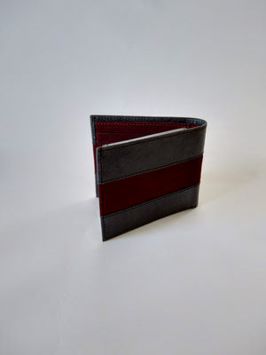 Leather Wallet ( Curador )-Wallets ( M )-Colombian Label Co.