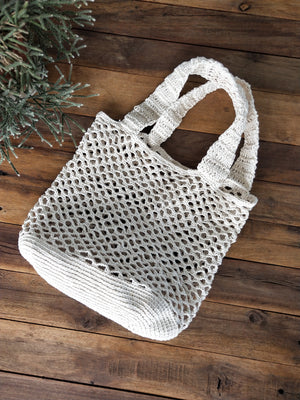 Macrame Bags-BAGS-Colombian Label Co.
