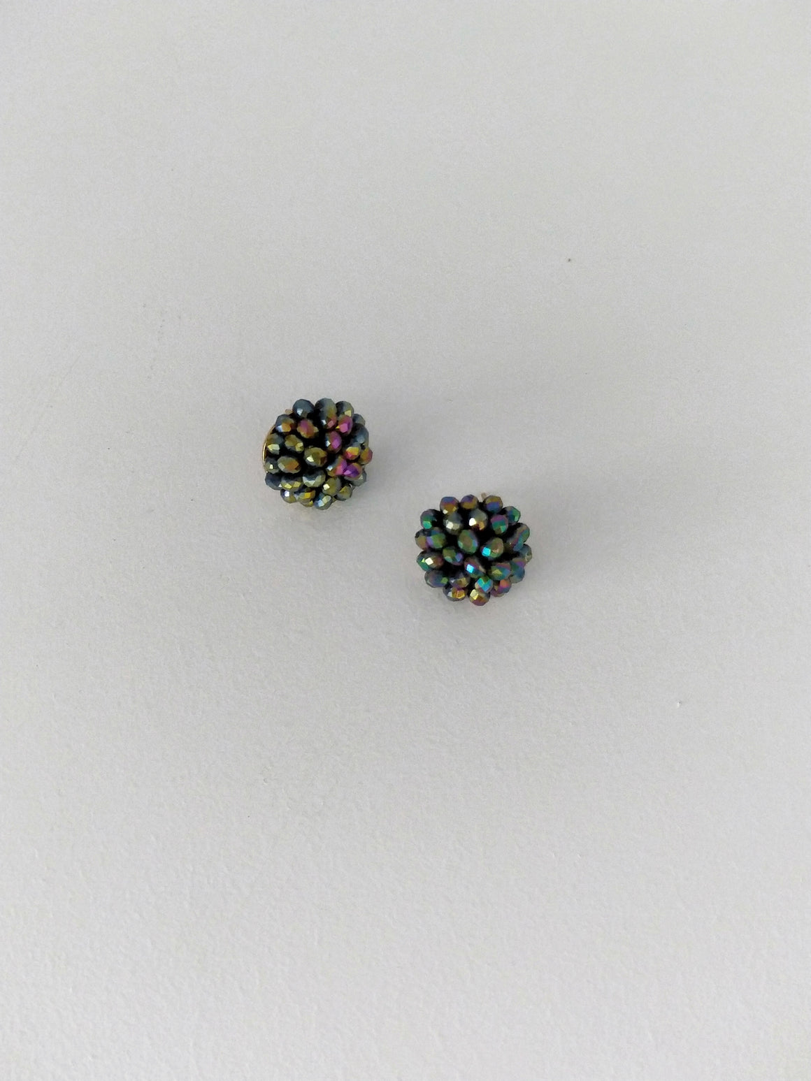 Topo (Rainbow)-Earrings-Colombian Label Co.