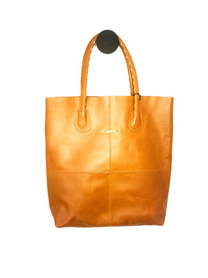 Talego Jael-LEATHER SHOULDER BAG-Colombian Label Co.