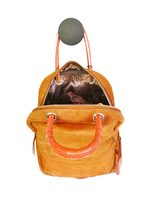 SUEDE BACKPACK EL ORIGEN