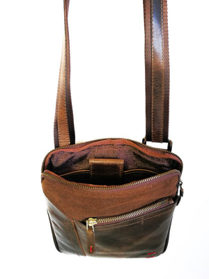 Man Bag ( SEVILLA EL CURADOR )-BAGS-Colombian Label Co.