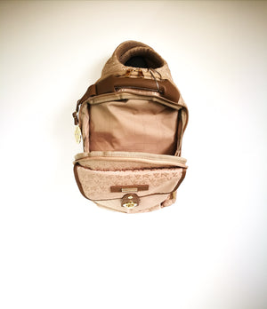 Backpack ( Bloom )-BACKPACKS-Colombian Label Co.