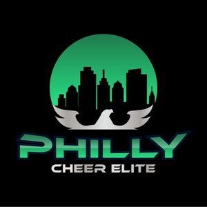 Welcome Philly Cheer Elite!