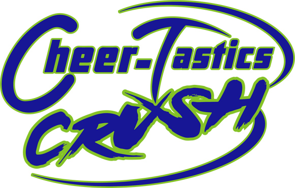 Cheer-Tastics Crush