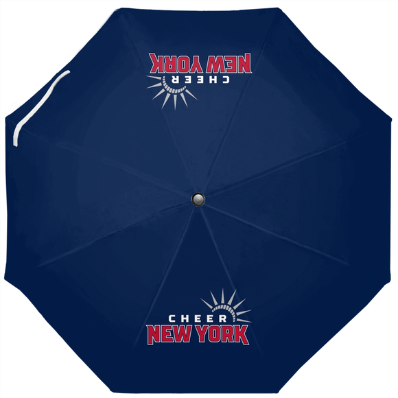 Cheer New York Umbrella