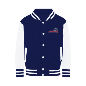 Cheer New York Cheer New York Varsity Jacket